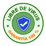 libre de virus